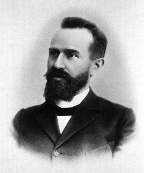 Psykiatern Eugen Bleuler: pionjär inom schizofreniforskning