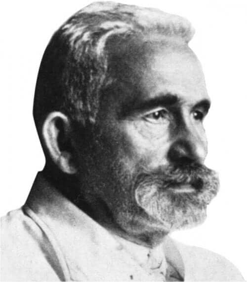 Eugen Bleuler lade grunden för schizofreniforskningen