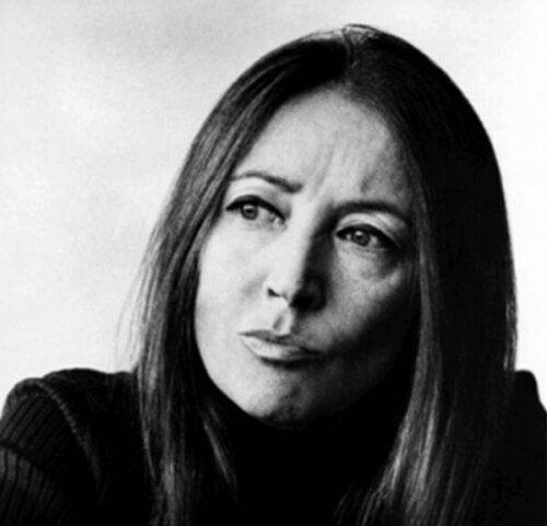 Oriana Fallaci, en biografi av ett vittne