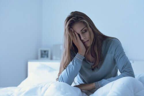 Konsekvenserna av sömnbrist på kort och lång sikt
