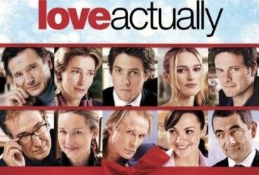 Filmen Love Actually - en ny klassisk julfilm