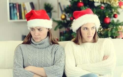 Hur du kan hävda dig i din familj