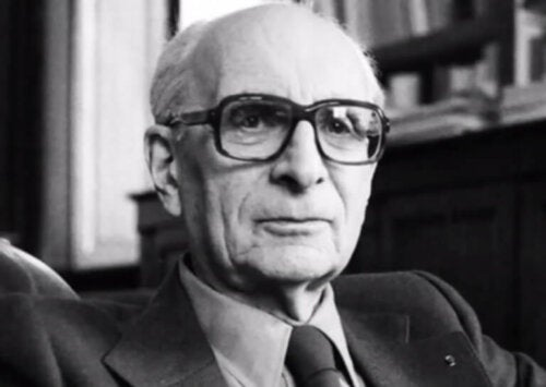 Biografi över antropologen Claude Lévi-Strauss