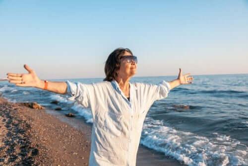 Vad är egentligen aktivt åldrande?