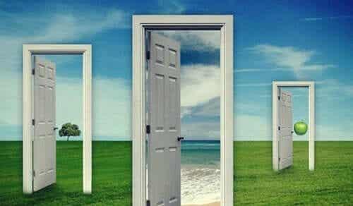 Att vara öppensinnad – saker är inte alltid som de verkar