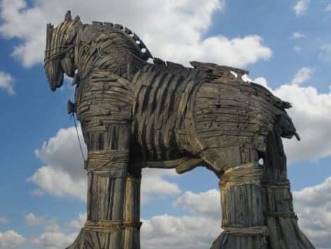 En trojansk häst
