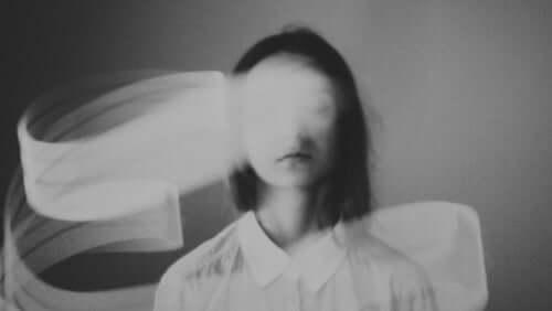 Sensorisk deprivation och dess skrämmande effekter