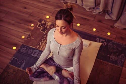 Meditation kan förbättra sömnen