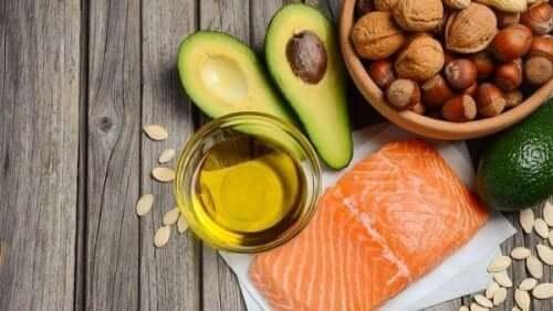 Antiinflammatoriska medel som behandling av depression kan innefatta en kost rik på omega-3