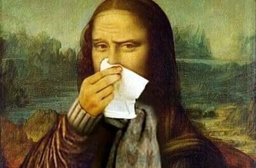 Memes och coronaviruset: humor i motgång