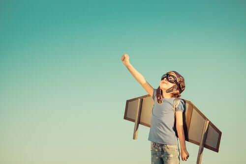 Tre tips för att odla kreativiteten hos barn