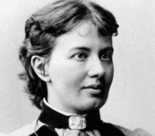 Sofia Kovalevskaja: biografi över en vågad matematiker