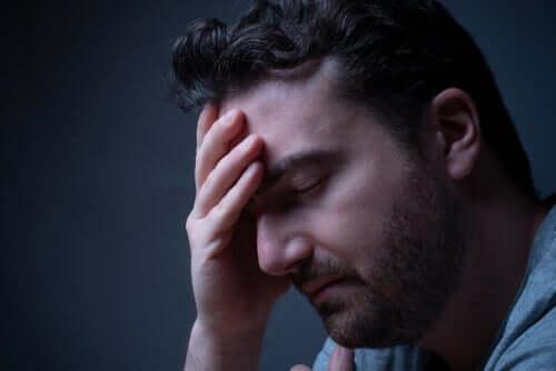 Många har svårt att sova under den pågående coronakrisen