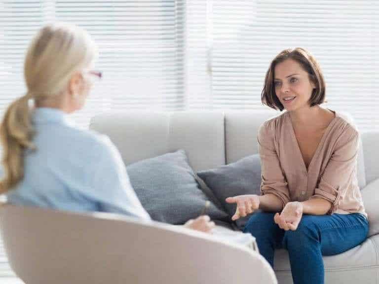 Samklang mellan psykoterapi och medicinering