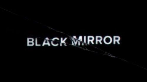 Serien Black Mirror och att förlora någon älskad