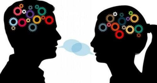 Brocas område och afasi påverkar kommunikation