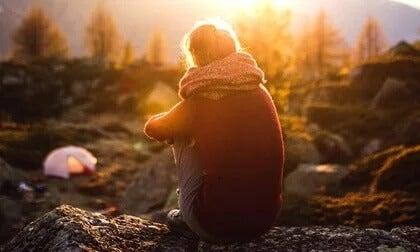 Du har lärt dig vara stark – nu är det dags att vara lycklig