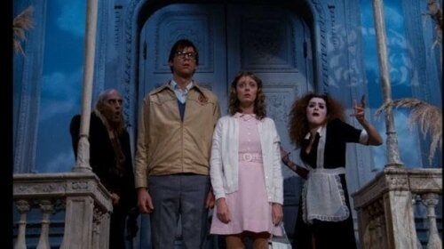 The Rocky Horror Picture Show: en sexuell frigörelse