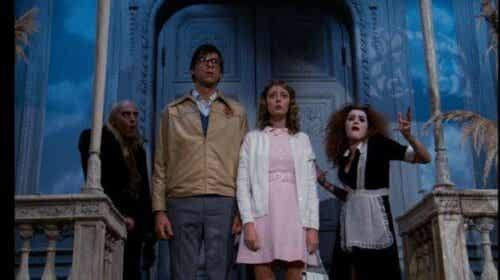The Rocky Horror Picture Show: en sexuell frigörelse