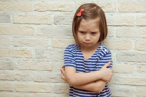 Känslomässig utpressning och hur det skadar våra barn