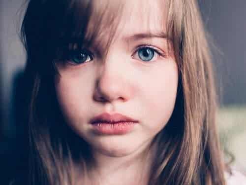 Hur man kan hantera sorg hos barn