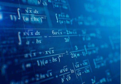 Gödel använde matematiska formler för att bevisa sina teorier