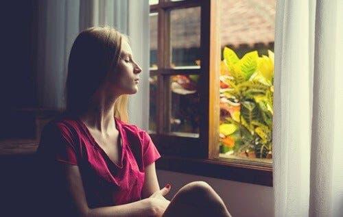 Ofta söker vi yttre förklaringar till våra sinnesstämningar