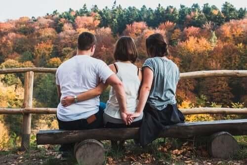 Upplever kvinnor och män otrohet på olika sätt?