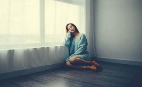 Rädsla, sorg och frustration: Vanliga känslor under krisen