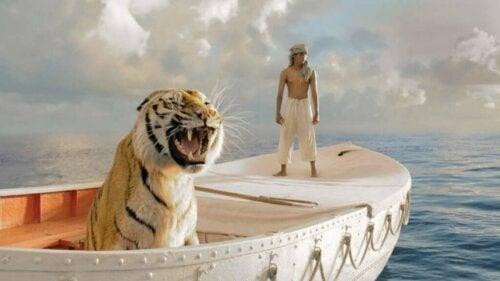 Tio filmer om djur som får dig att fundera