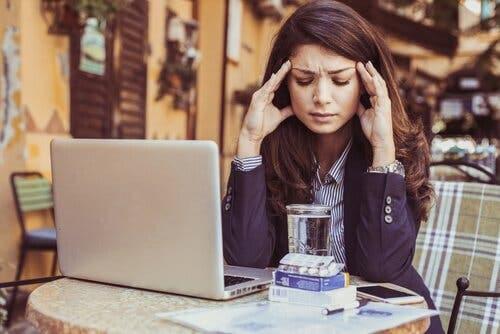 Att dagligen hantera känslomässiga utmaningar