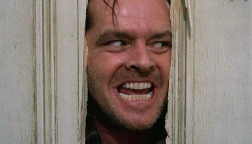 The Shining, ett av de bästa exemplen på psykologisk skräckfilm genom tiderna