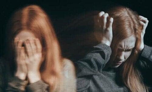 Sju olika drag som betecknar en beroendepersonlighet