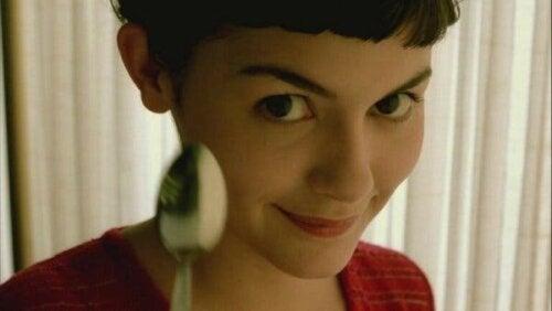 Amelie från Montmartre, en film för drömmare