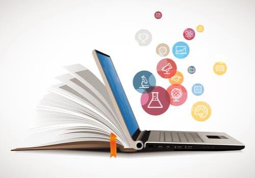 IT-trenderna i utbildningsvärlden syftar till att höja elevernas digitala kompetens