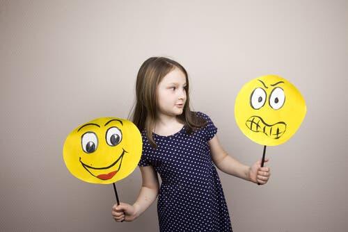 Bör skolor ägna sig åt emotionell utbildning?