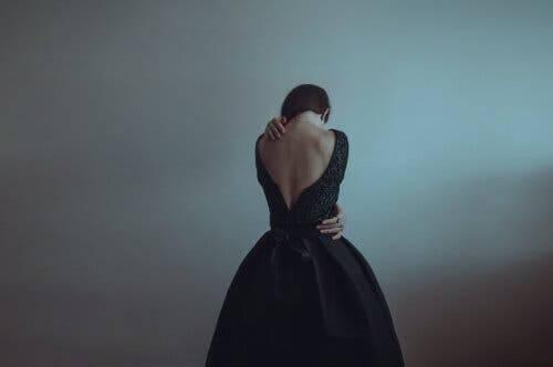 Att vara ensam eller att känna sig ensam