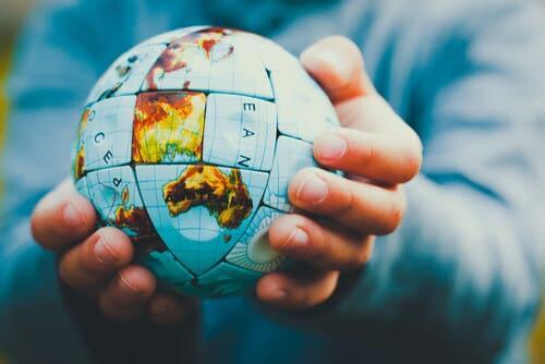De globala målen för hållbar utveckling från FN