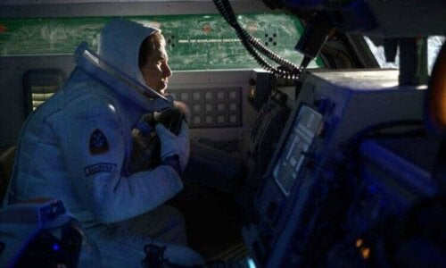 Duncan Jones Moon - en science fictionfilm av sin genre
