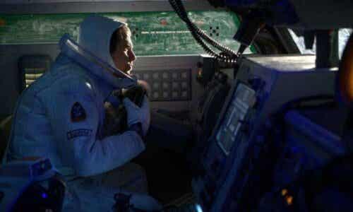 Duncan Jones Moon - en science fictionfilm av sin genre