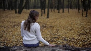 Smärtan i att sörja en försvunnen person