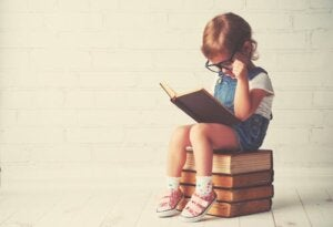 Att läsa som familj för barnets läsförståelse