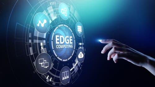 Edge computing är en av IT-trenderna i utbildningsvärlden