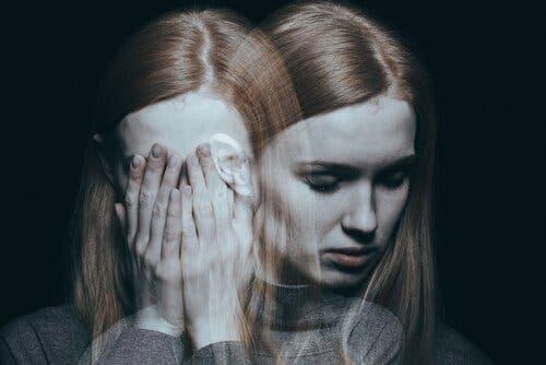 Traumatiska upplevelser kan uttrycka sig fysiskt