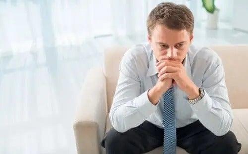 Det finns orsaker till varför psykoterapi ibland inte fungerar