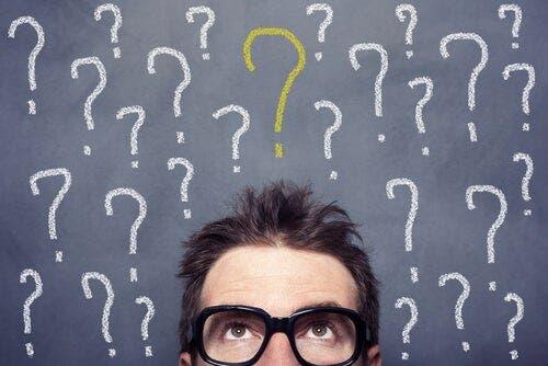 Personer med stort behov av visshet försöker hitta snabba svar