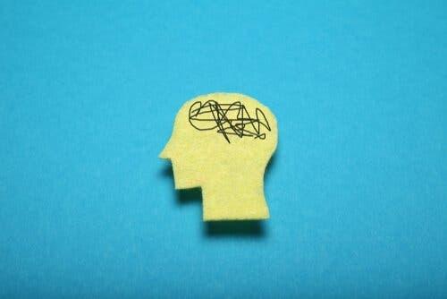 Vilken roll spelar kognitiva faktorer vid psykisk ohälsa?