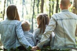 Hur påverkar hemmiljön ett barns uppväxt?