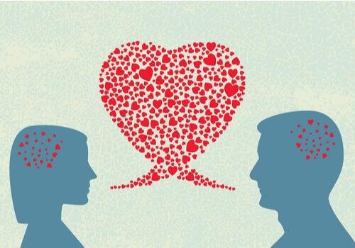 Kärlek gör oss mer intelligenta, enligt neurovetenskapen
