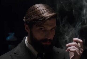 Serien Freud: vad som är sant och inte